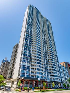 1300 N Lake Shore Unit 28BC, Chicago, IL 60610 Gold Coast