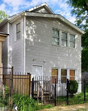 4210 S Wells, Chicago, IL 60609