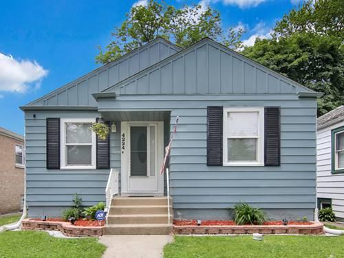 4224 Wenonah, Stickney, IL 60402