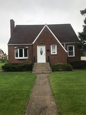 1609 Nicholson, Crest Hill, IL 60403