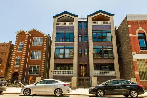 1505 W Cortez Unit 301, Chicago, IL 60642 Noble Square
