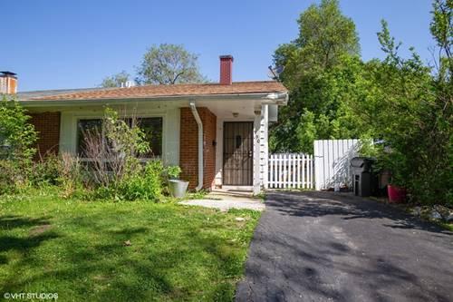 190 W Berkley, Hoffman Estates, IL 60169