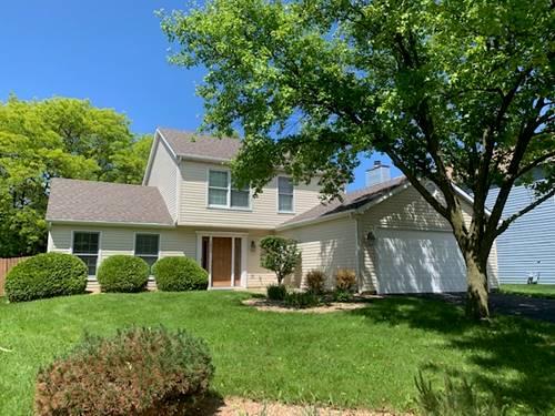 1025 Bothwell, Bolingbrook, IL 60440