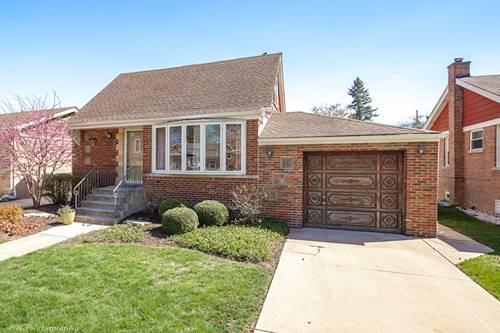 4625 W 98th, Oak Lawn, IL 60453