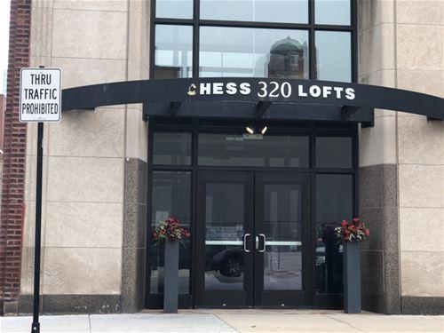 320 E 21st Unit 408, Chicago, IL 60616 South Loop