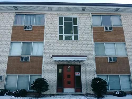 4752 N Olcott Unit 2D, Harwood Heights, IL 60706