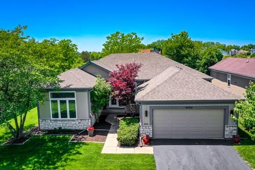 3092 N Southern Hills, Wadsworth, IL 60083