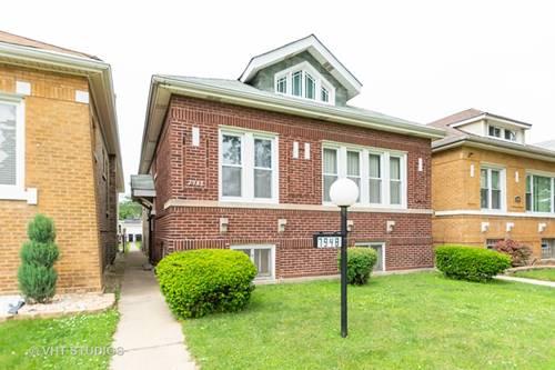 7948 S Prairie, Chicago, IL 60619 Chatham