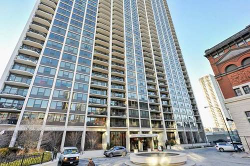 1560 N Sandburg Unit 2801, Chicago, IL 60610 Old Town