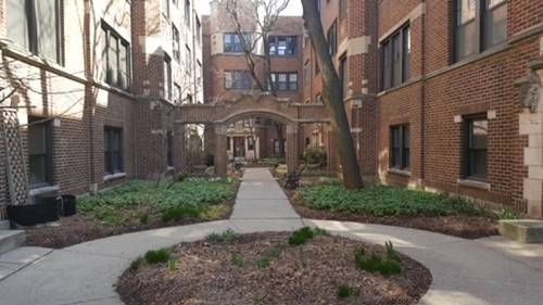 5461 S Ingleside Unit 1E, Chicago, IL 60615 Hyde Park