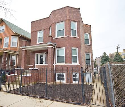 4124 W School Unit 2, Chicago, IL 60641 Kilbourn Park
