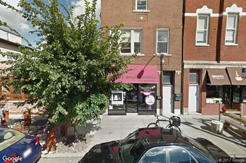 2039 N Western Unit 3, Chicago, IL 60647 Bucktown