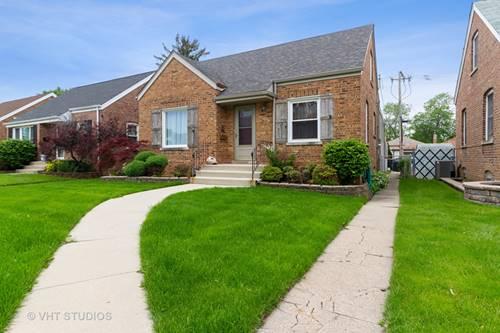 10706 S Kedzie, Chicago, IL 60655 Mount Greenwood