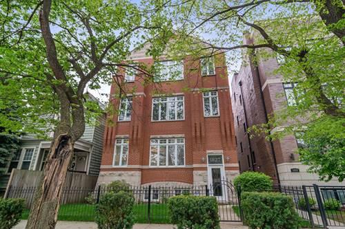 1827 W Addison Unit 1, Chicago, IL 60613 Roscoe Village
