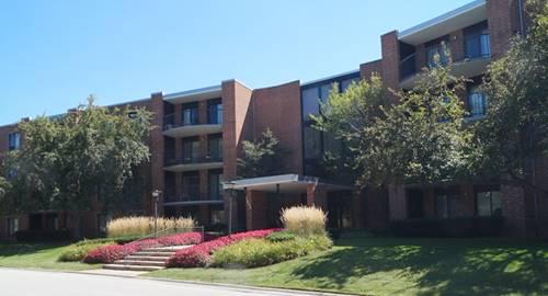 1605 E Central Unit 105A, Arlington Heights, IL 60005