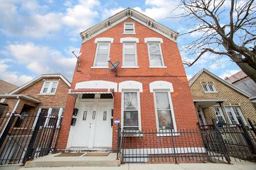 2120 W 23rd, Chicago, IL 60608 Heart of Chicago