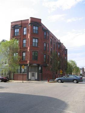 710 N Hoyne Unit 4, Chicago, IL 60612
