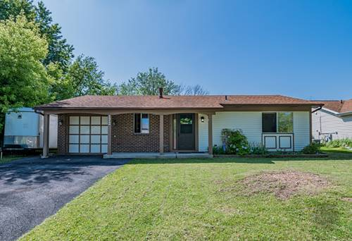 172 Grady, Bolingbrook, IL 60440
