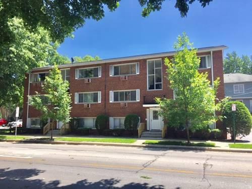 1107 Washington Unit 2E, Oak Park, IL 60302