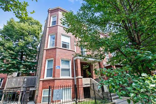2324 W Iowa Unit 1F, Chicago, IL 60622