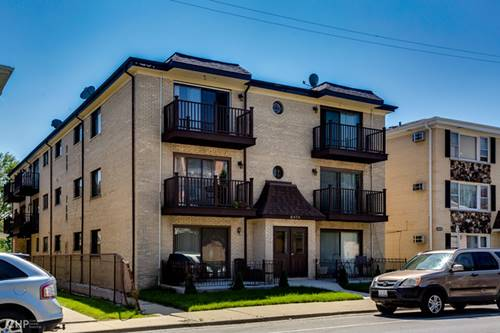 6458 N Northwest Unit A5, Chicago, IL 60631 Edison Park