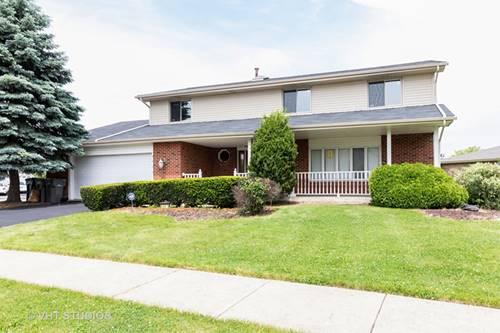 9023 Kingston, Orland Park, IL 60462