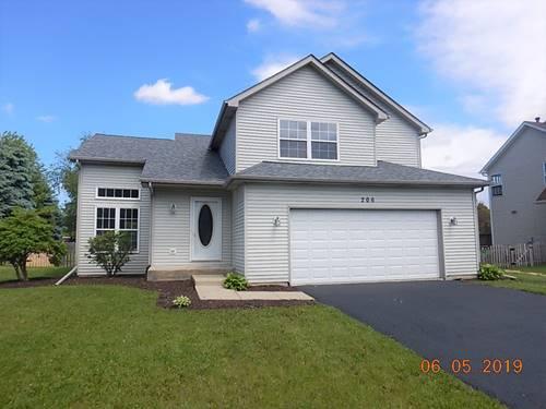 206 Isleview, Oswego, IL 60543