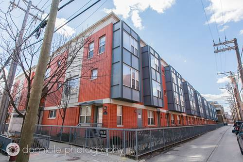 16 S Aberdeen Unit 1, Chicago, IL 60607