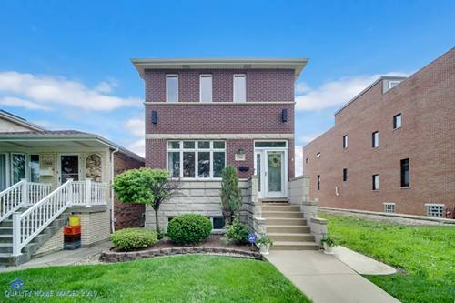 5311 S Mobile, Chicago, IL 60638 Garfield Ridge
