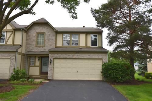 1474 W Sapphire, Hoffman Estates, IL 60194