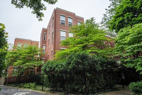 1947 W Evergreen Unit C, Chicago, IL 60622 Wicker Park