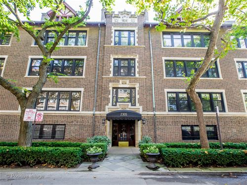 2305 N Commonwealth Unit 2N, Chicago, IL 60614 Lincoln Park