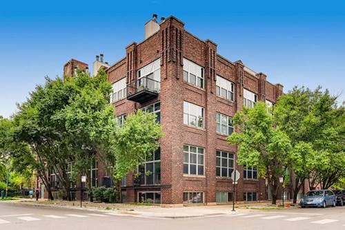 2201 W Wabansia Unit 7, Chicago, IL 60647 Bucktown