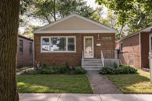 11836 S Hale, Chicago, IL 60643 Morgan Park