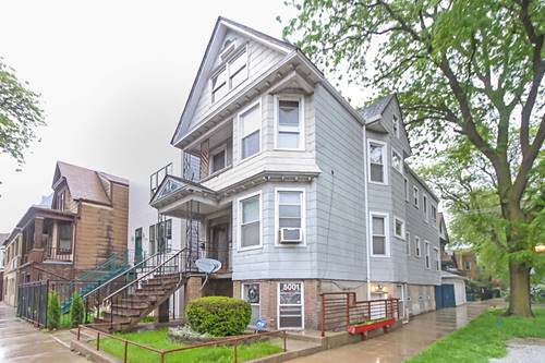 5001 N Western, Chicago, IL 60625 Ravenswood