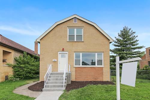 3038 N Rutherford, Chicago, IL 60634 Montclare