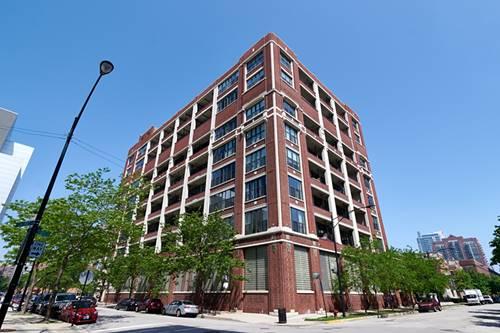 320 E 21st Unit 812, Chicago, IL 60616 South Loop