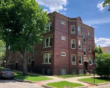 3455 W Parker Unit 3, Chicago, IL 60647