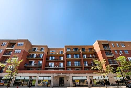 3125 W Fullerton Unit 512, Chicago, IL 60647 Logan Square