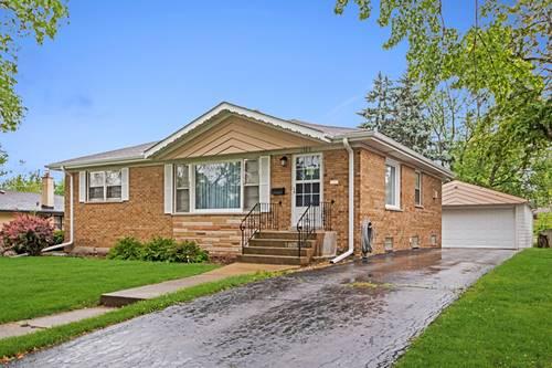 1505 186th, Homewood, IL 60430