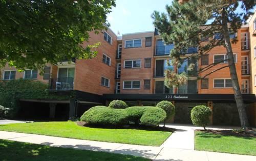 333 S East Unit 409, Oak Park, IL 60302