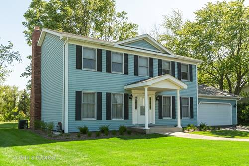 642 Franklin, Frankfort, IL 60423