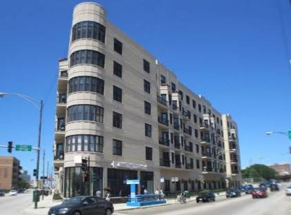 520 N Halsted Unit 411, Chicago, IL 60642