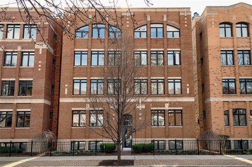 2708 N Lehmann Unit 1N, Chicago, IL 60614 Lincoln Park