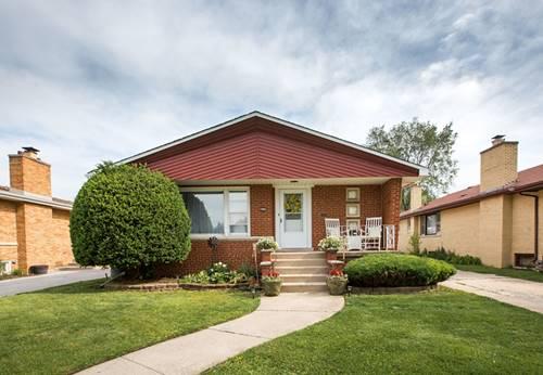 5300 Oakdale, Oak Lawn, IL 60453