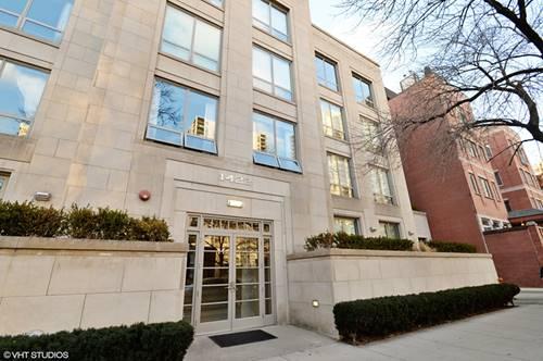 1422 N La Salle Unit 405, Chicago, IL 60610 Old Town