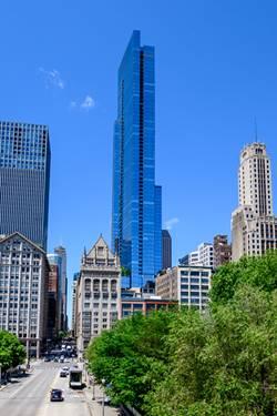 60 E Monroe Unit 1801, Chicago, IL 60603