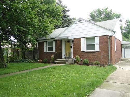1705 Glenwood, Joliet, IL 60435