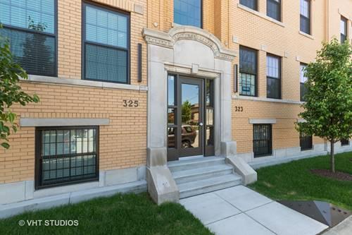 325 E 44th Unit 1E, Chicago, IL 60653 Bronzeville