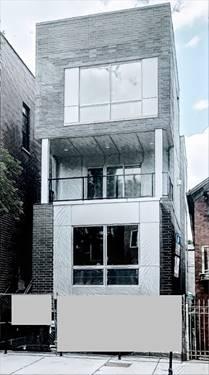 1840 W Armitage Unit 3, Chicago, IL 60622 Bucktown